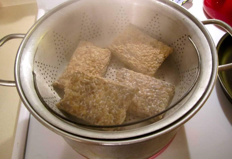 Cooks Class: Tempeh