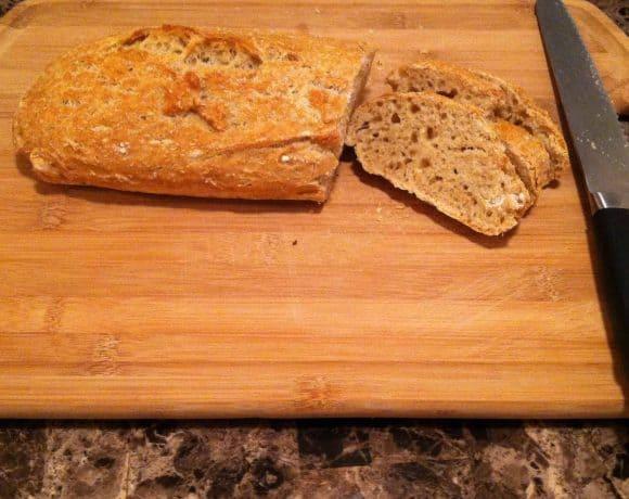 40 Day Challenge: 3 bread recipes & conclusion
