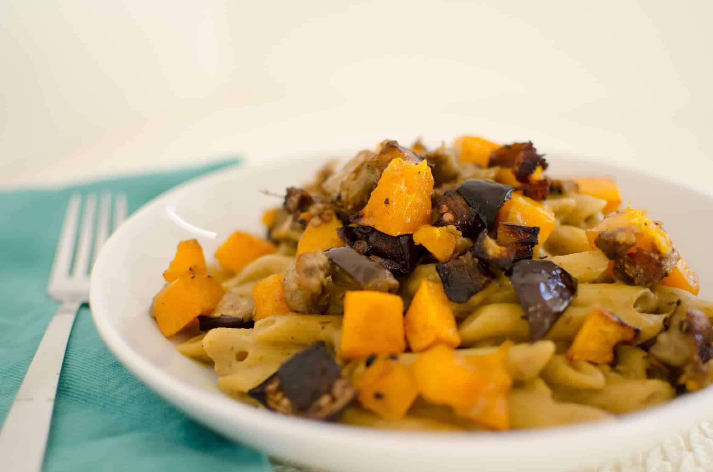 butternutsquash pasta