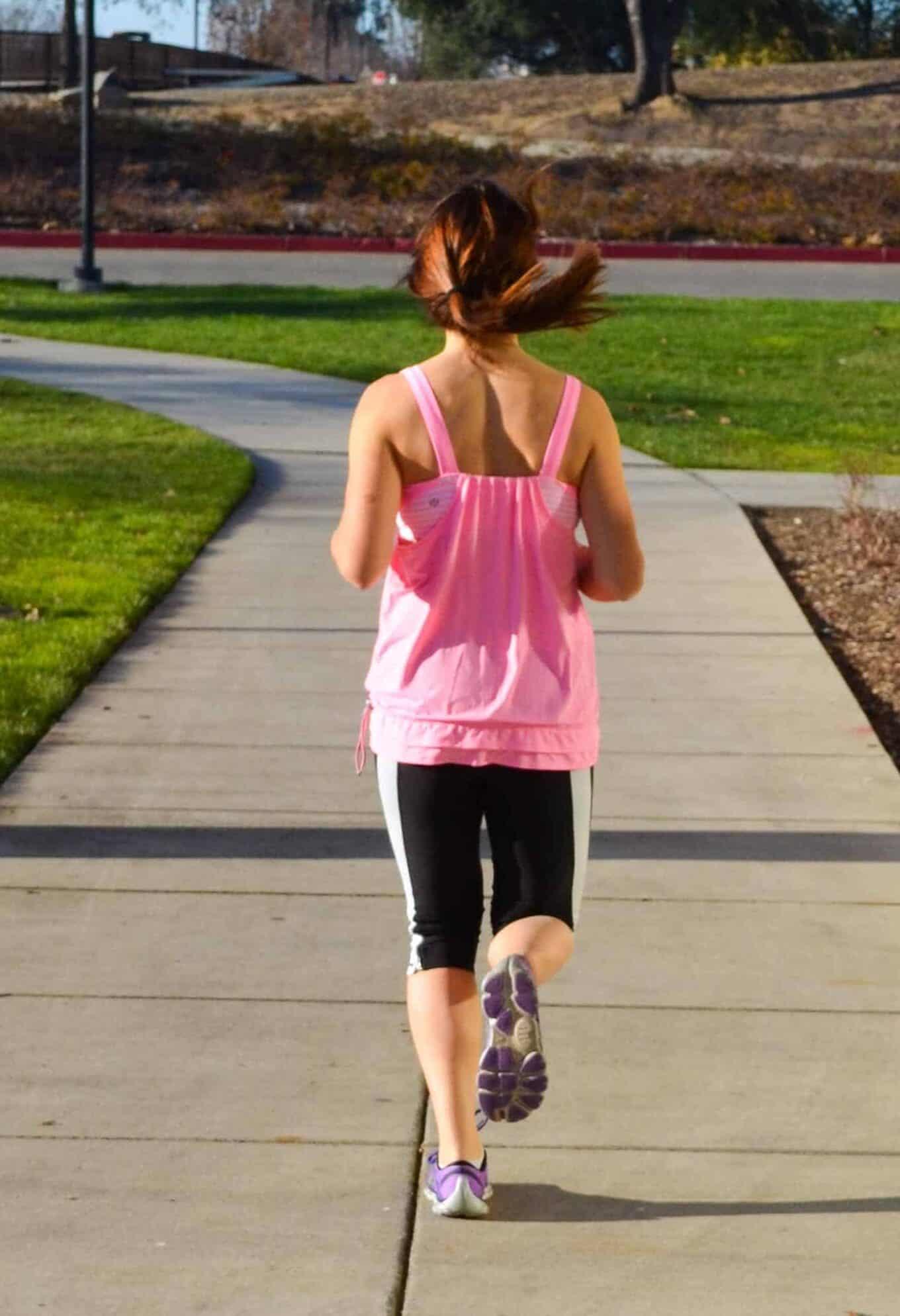 running sports nutrition