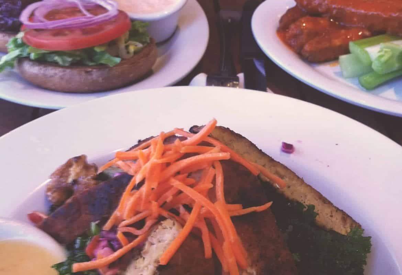 Eating LA: Veg Favorites