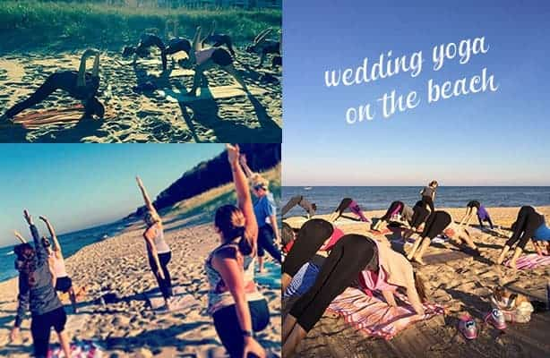 weddingyoga