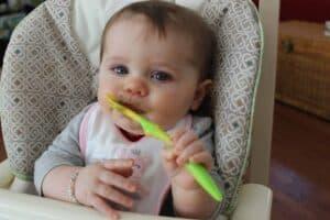 homemade baby food simple steps