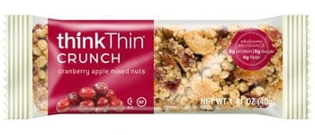 think thin crunch