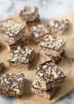 Almond Joy Granola Bars