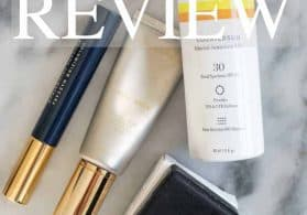 My Beauty Counter Review