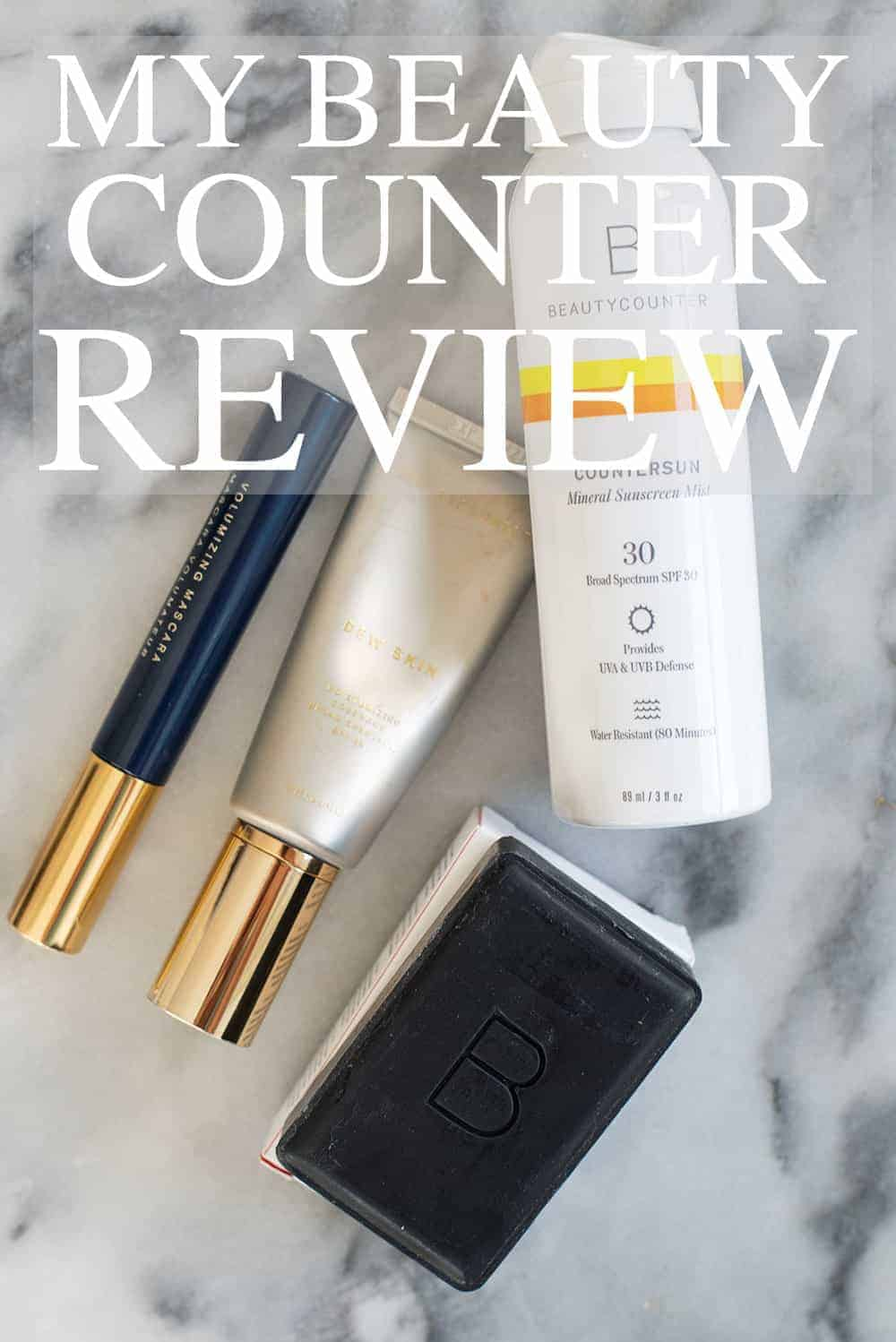 beauty counter review delish knowledge