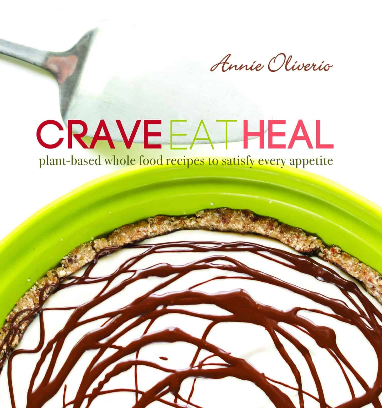 CRAVEEATHEAL_Final CoverOnly