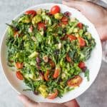 The DK House Salad