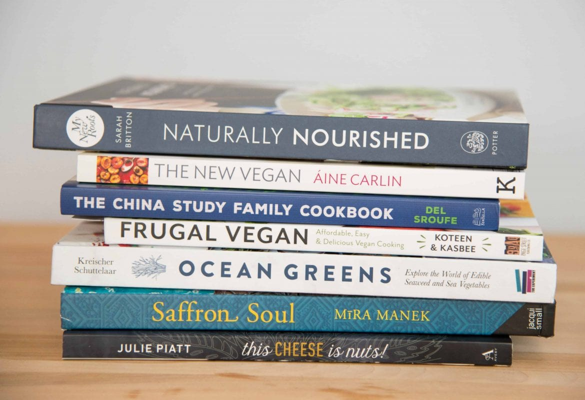 Favorite Cookbooks of the Year (so far…)