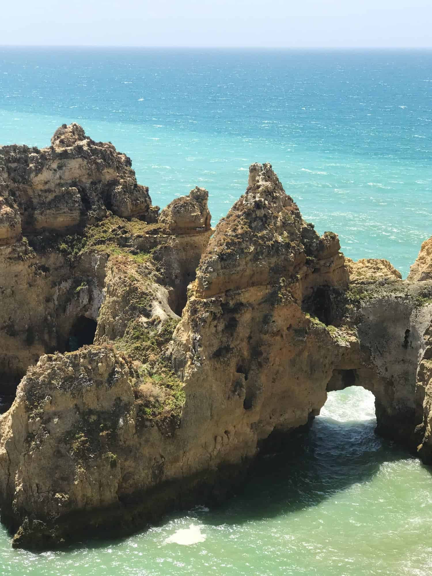 Adventures in Spain and Portugal!