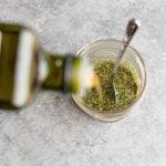 Tangy Italian Salad Dressing Recipe