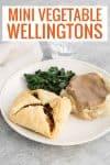 vegetable wellington for thanksgiving