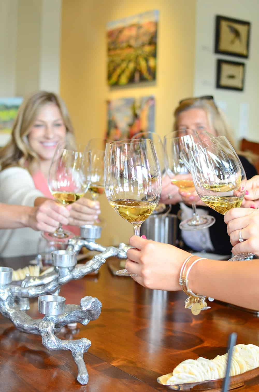 Top 10 things to do in Napa Valley | www.delishknowledge.com