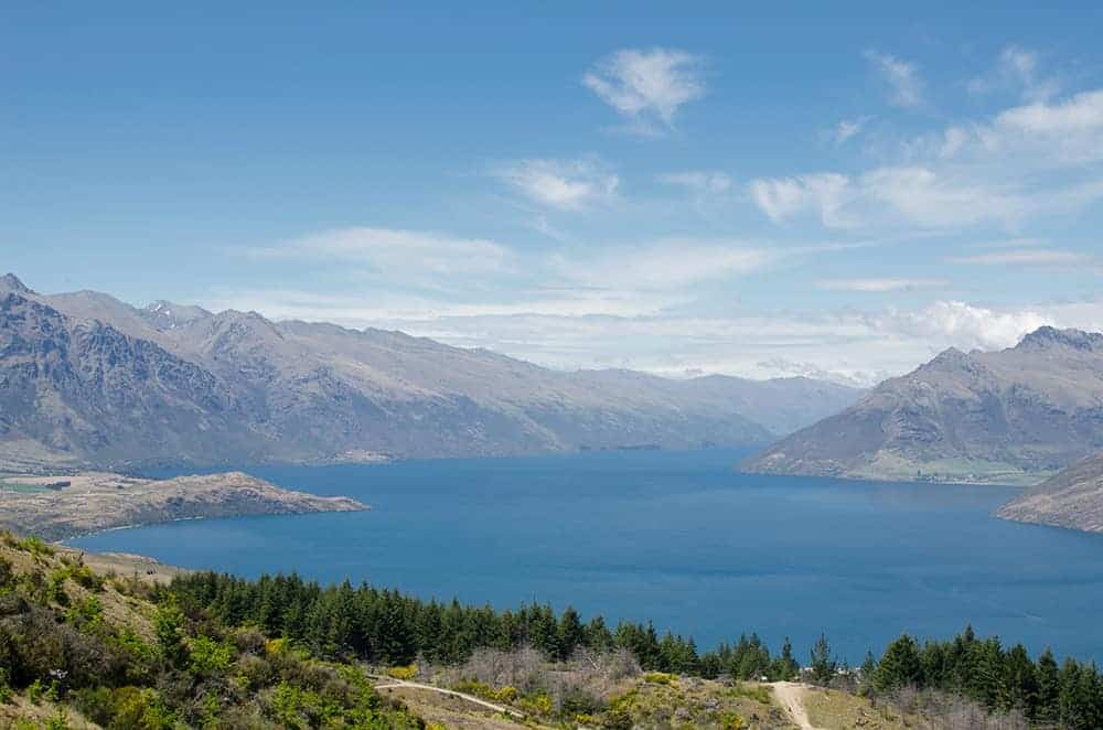 New ZealandQueenstown