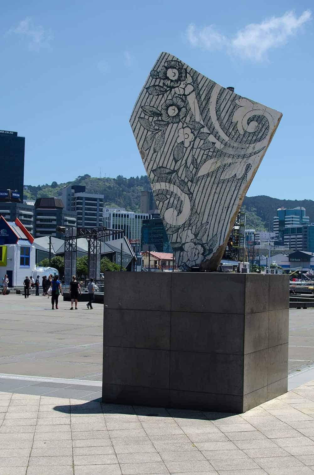 New ZealandWellington