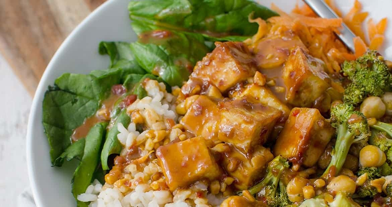 Peanut Tofu Buddha Bowl1leaderboard