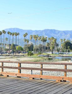 Weekend in Santa Barbara! What to see and where to eat! | www.delishknowledge.com