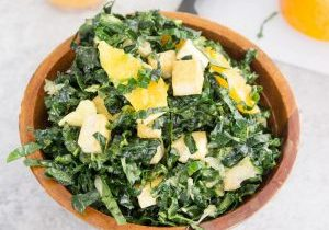 OXO Kale Salad1 (1 of 1)square