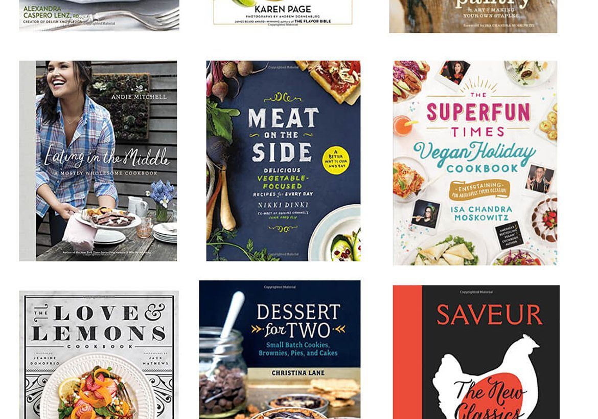fav-cookbooks