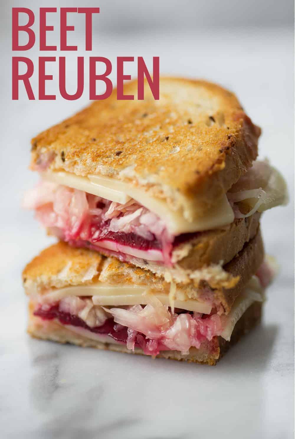been reuben sandwich