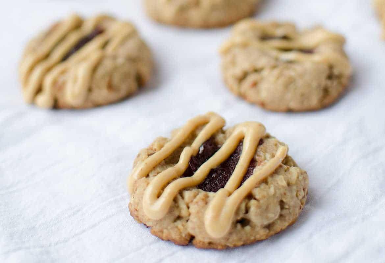 25+ Vegan Christmas Cookies