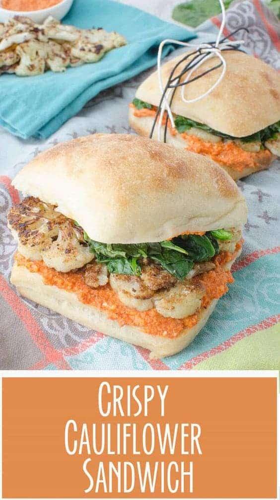 the best vegan sandwich