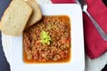 The best lentil soup. The Easiest lentil soup, vegan, gluten free, inexpensive and healthy!