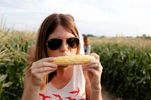 eatingcorn