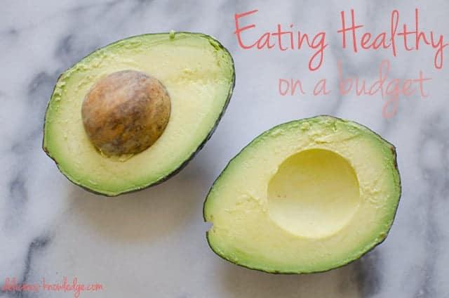 eatinghealthyonabudget