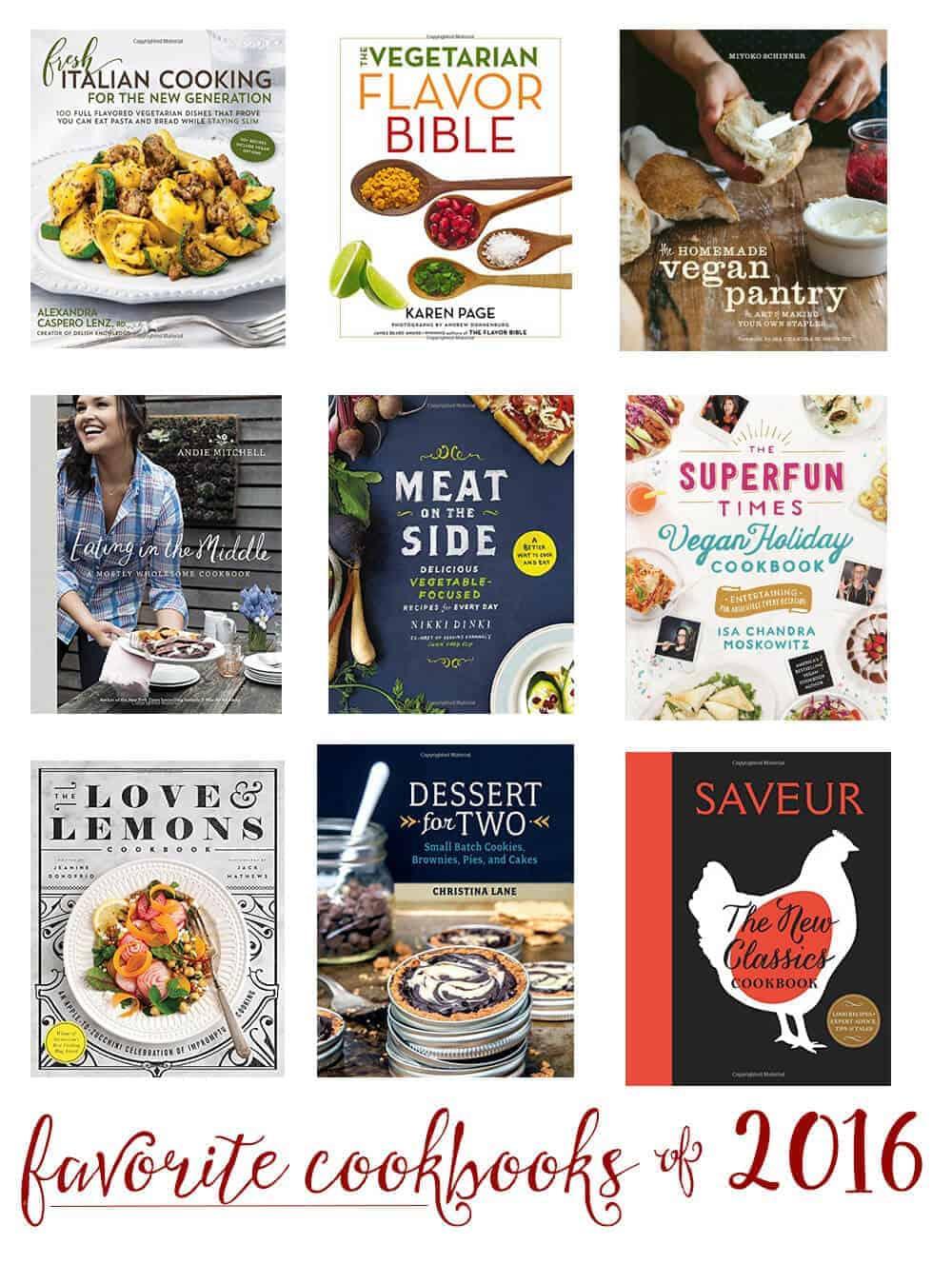 fav-cookbooks