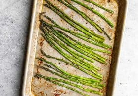How To Cook Asparagus: 4 Different Ways