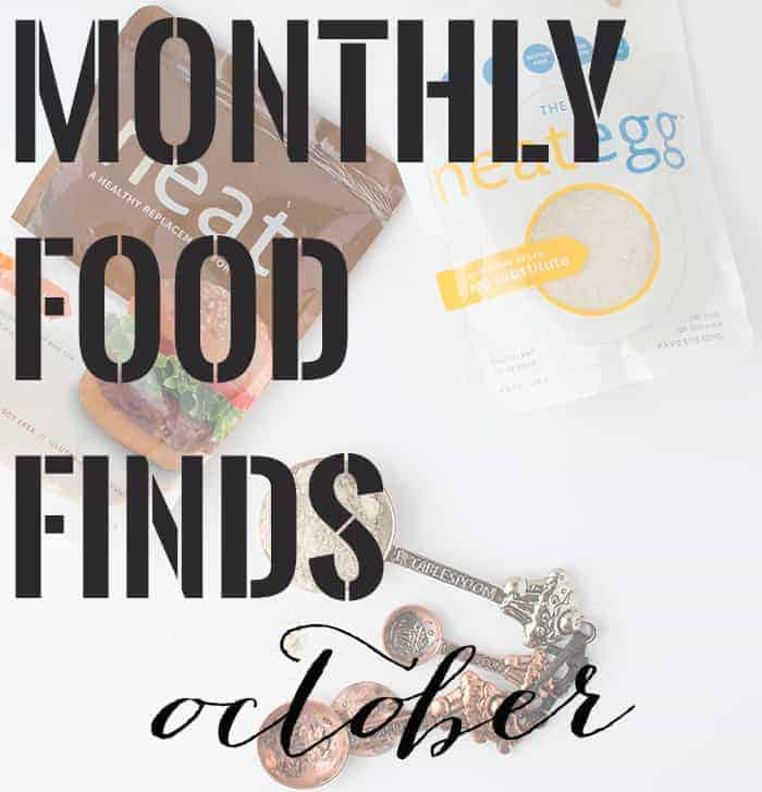 monthlyfoodfinds