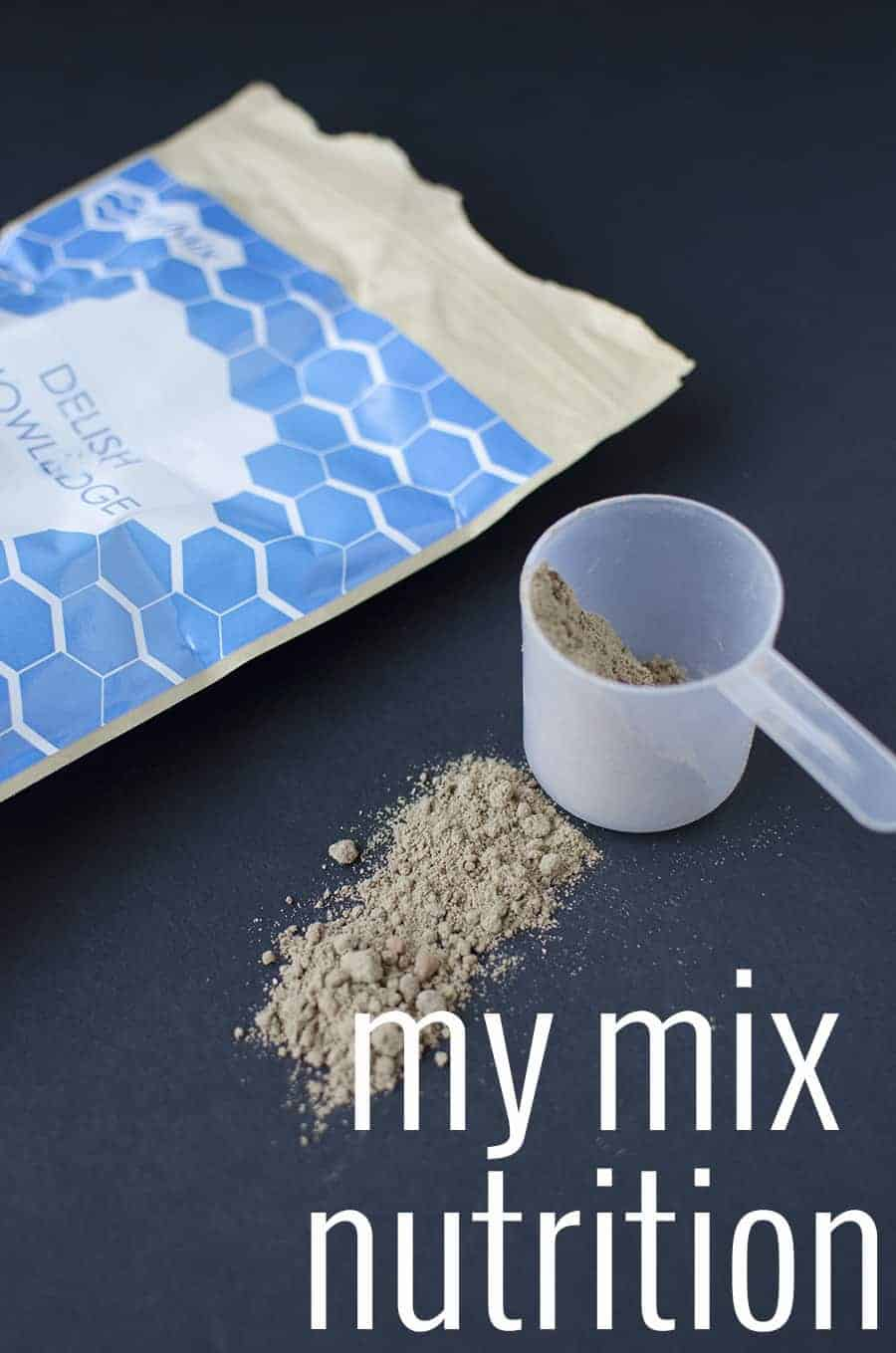 mymixnutrition