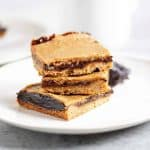 vegan prune bars
