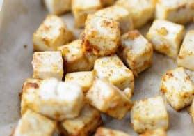 15 Easy and Delicious Vegan Tofu Recipes