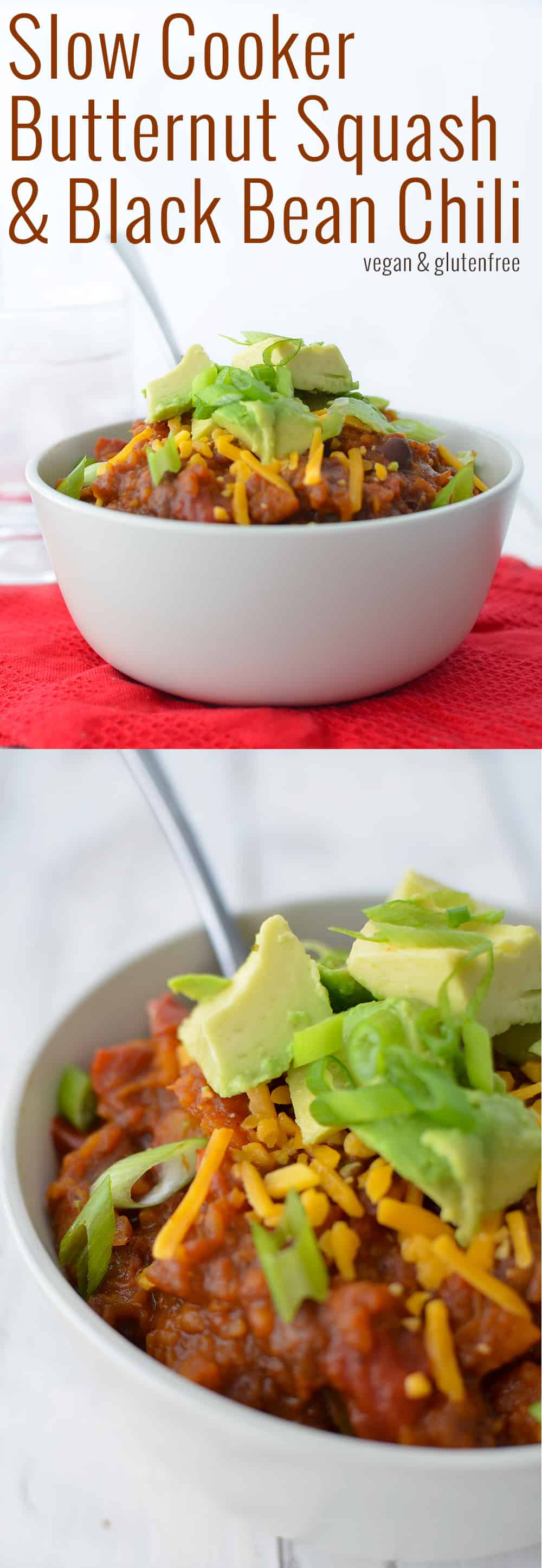 Pressure Cooker Vegan Black Bean Chili Recipe — Dishmaps