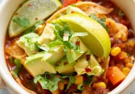 30 Healthy Pantry Meals
