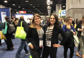 Lastest Food Trends from FNCE 2018